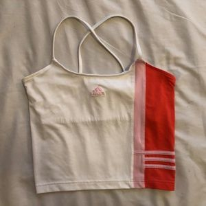Adidas Workout Tank Top